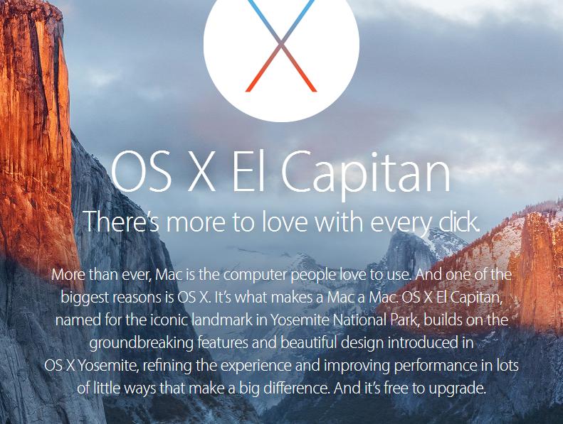 OS X EI -0.08