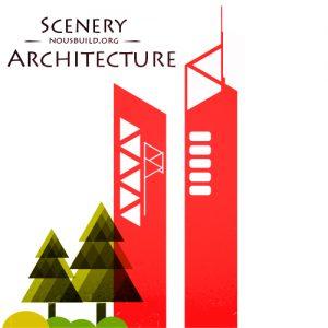 Scenery Architecture
