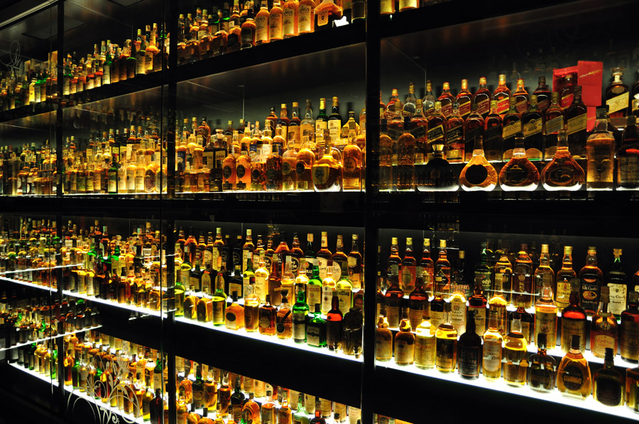 scotch-whisky-experience-museo