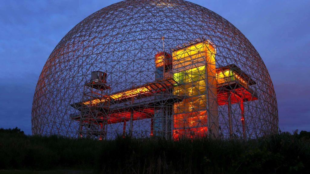 BiosphereMuseum