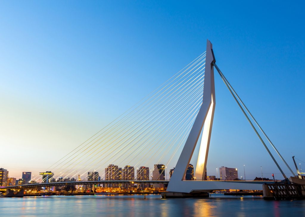 Erasmus-Bridge