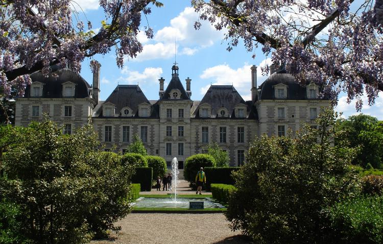 cheverny-castle